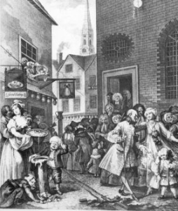 William_Hogarth_-_Noon_-_1738