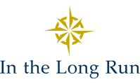 In the Long Run - small colour logo