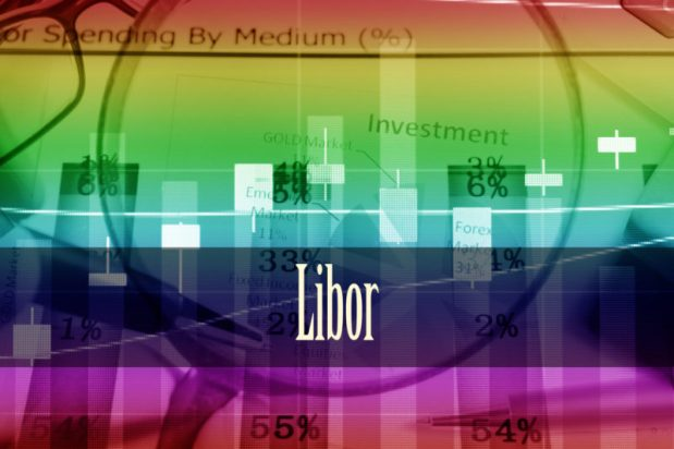 LIBOR Is Out, SOFR Is in – What ItMeans