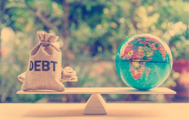 Debt or Taxes